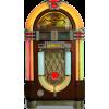 Retro Jukebox - Items -