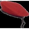 Rothco Black Wool Monty Beret - 帽子 - $8.95  ~ ¥1,007
