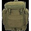 Rothco European Style Rucksack Backpack - Backpacks - $20.99