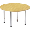 Round Kitchen Table - Namještaj -