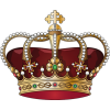 Royal Red Crown - Illustrations -