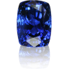 Sapphire Gem Stone - Illustrations -