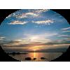 Sky Nebo - Nature -
