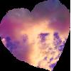 Sky heart - Illustrations -
