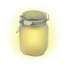 Solar Jar Light - Items -