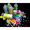Spray Can  - Items -