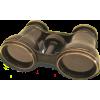 Steampunk Binoculars - Ilustracije -