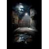 Street Ulica - Buildings -