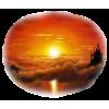 Sunset Zalazak sunca - Nature -