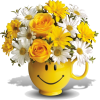 Teleflora's Send a Hug Bouquet - 植物 -