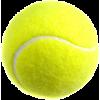 Tenis ball - Illustrations -