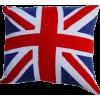 UK Flag Pillow - Ilustracije -