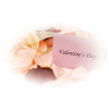 Valentine's day card - Items -