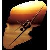 avion airplane - Vehicles -