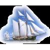 brod ship - Illustrazioni -