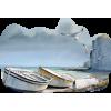 coast - Illustrations -