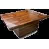 coffee table - Furniture -