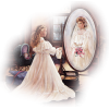 girl in mirror - Personas -