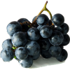 grožđe - Фруктов -
