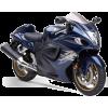 gsx 1300r - Vehicles -