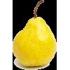 Kruška - Fruit -
