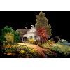 old house - Zgradbe -