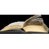 open book - Illustrations -