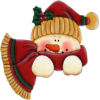 snowman - Illustrations -