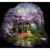 Terrace - Nature -