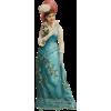victorian woman - Persone -