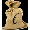 vreca novca - Items -