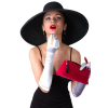 woman makeup - Personas -