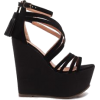 wedges - Zeppe -