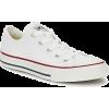 White Allstars - Sneakers -