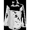 white button shirt - Maglioni -