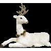 white deer - Items -