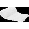 white fur scarf - Szaliki -
