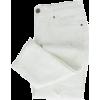 white jeans - Traperice -