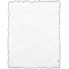 white vitage paper - Items -