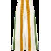 wide-leg pants - Capri & Cropped -
