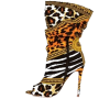 wild boots - Boots -
