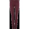 wine jeans - Jeans -