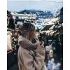 winter - 模特(真人) -