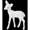 winter deer - Items -