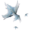 winter leaves - Items -