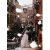 winter photo - Ozadje -