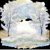 winter scene - Items -