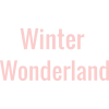 winter text - Texts -