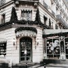 winter town - My photos -
