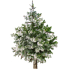 winter tree - Items -